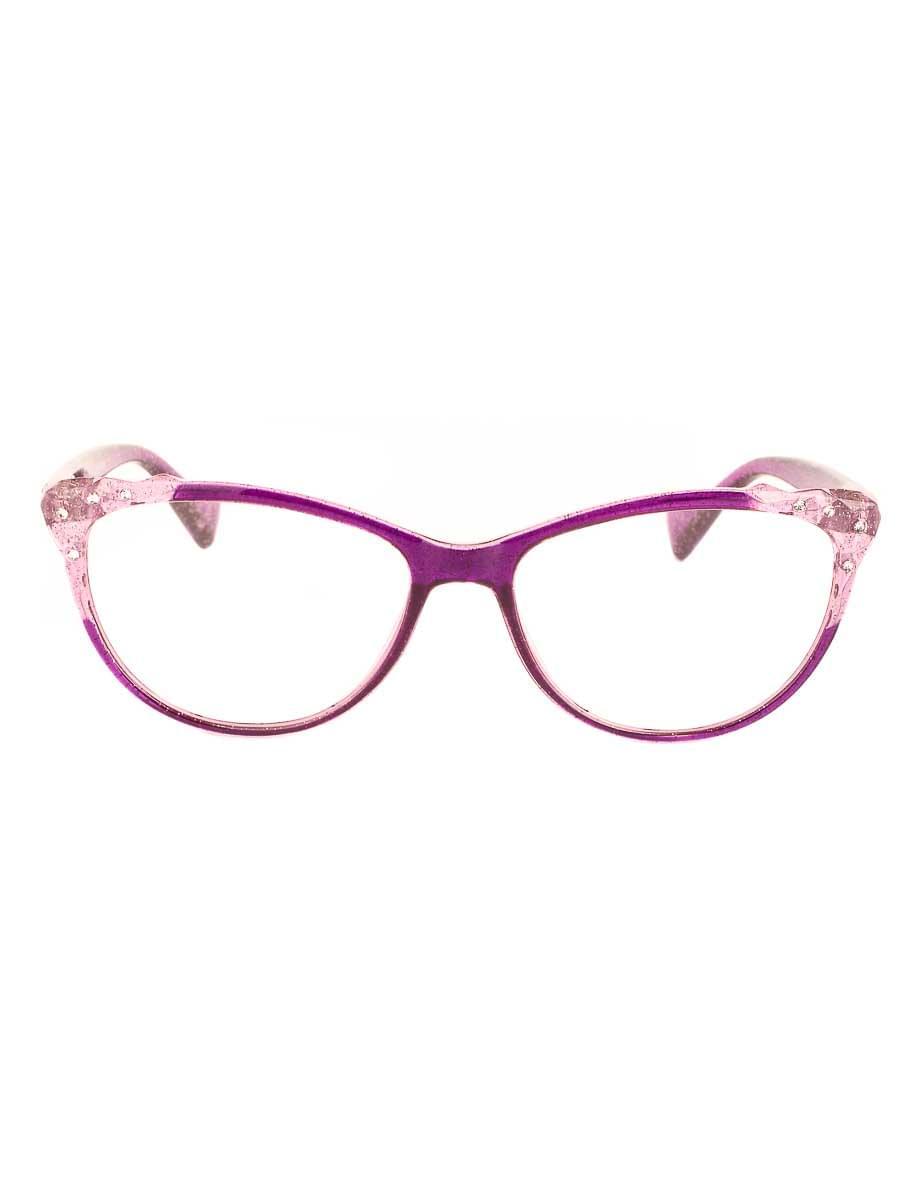 Готовые очки FM 0232 Фиолетовые