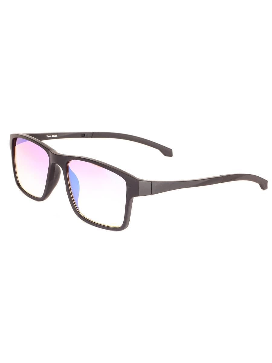 Готовые очки FM 0235 C126 тонированные