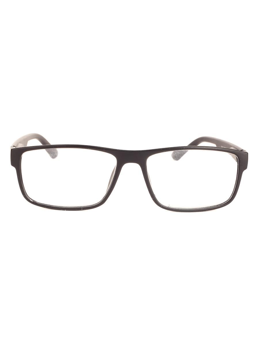 Готовые очки FM 0912 Черный матовый