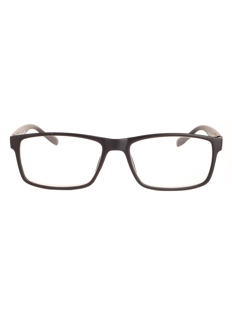 Готовые очки FM 0913 Черный матовый
