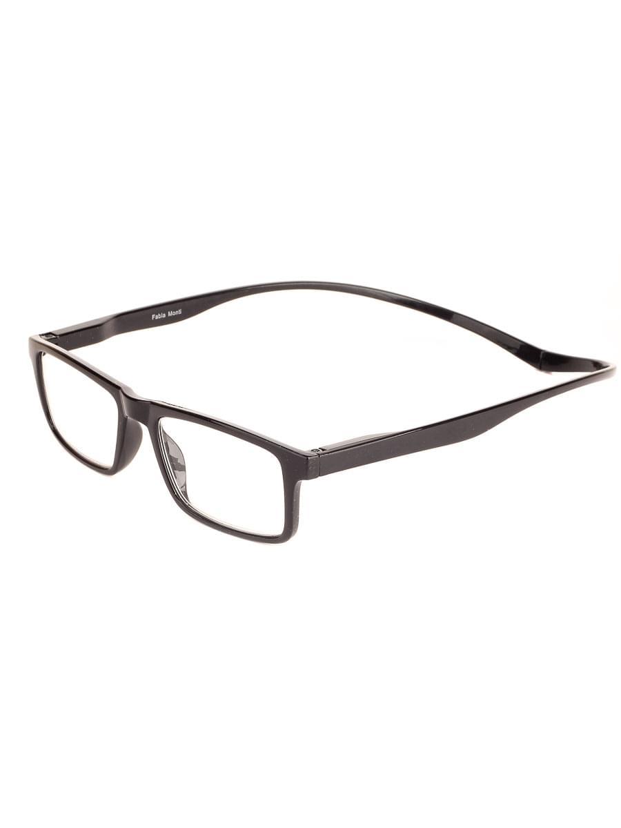 Готовые очки FM 0915 Черный