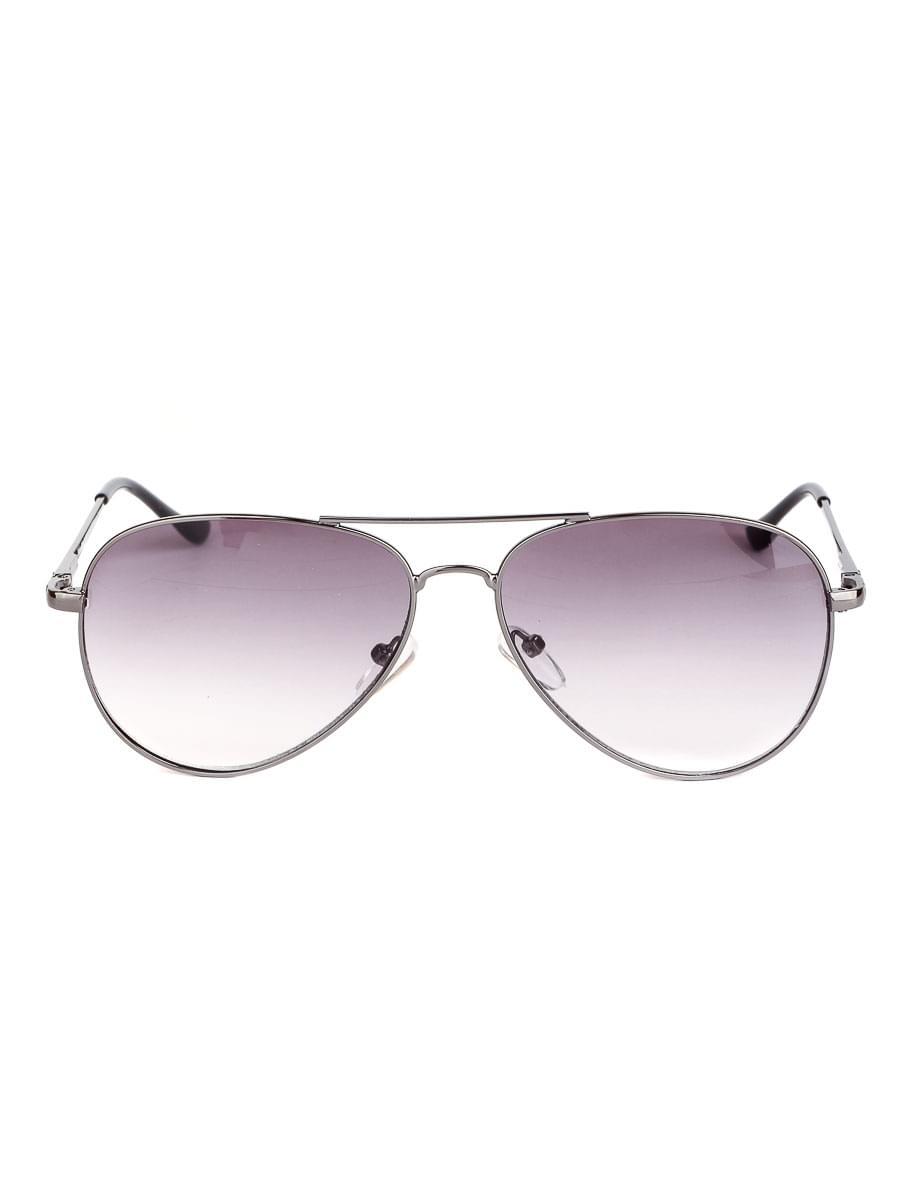 Готовые очки FM 1068 C1 тонированные