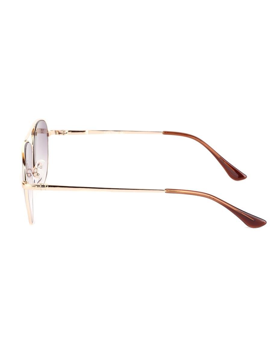 Готовые очки FM 1068 C2 Тонированные