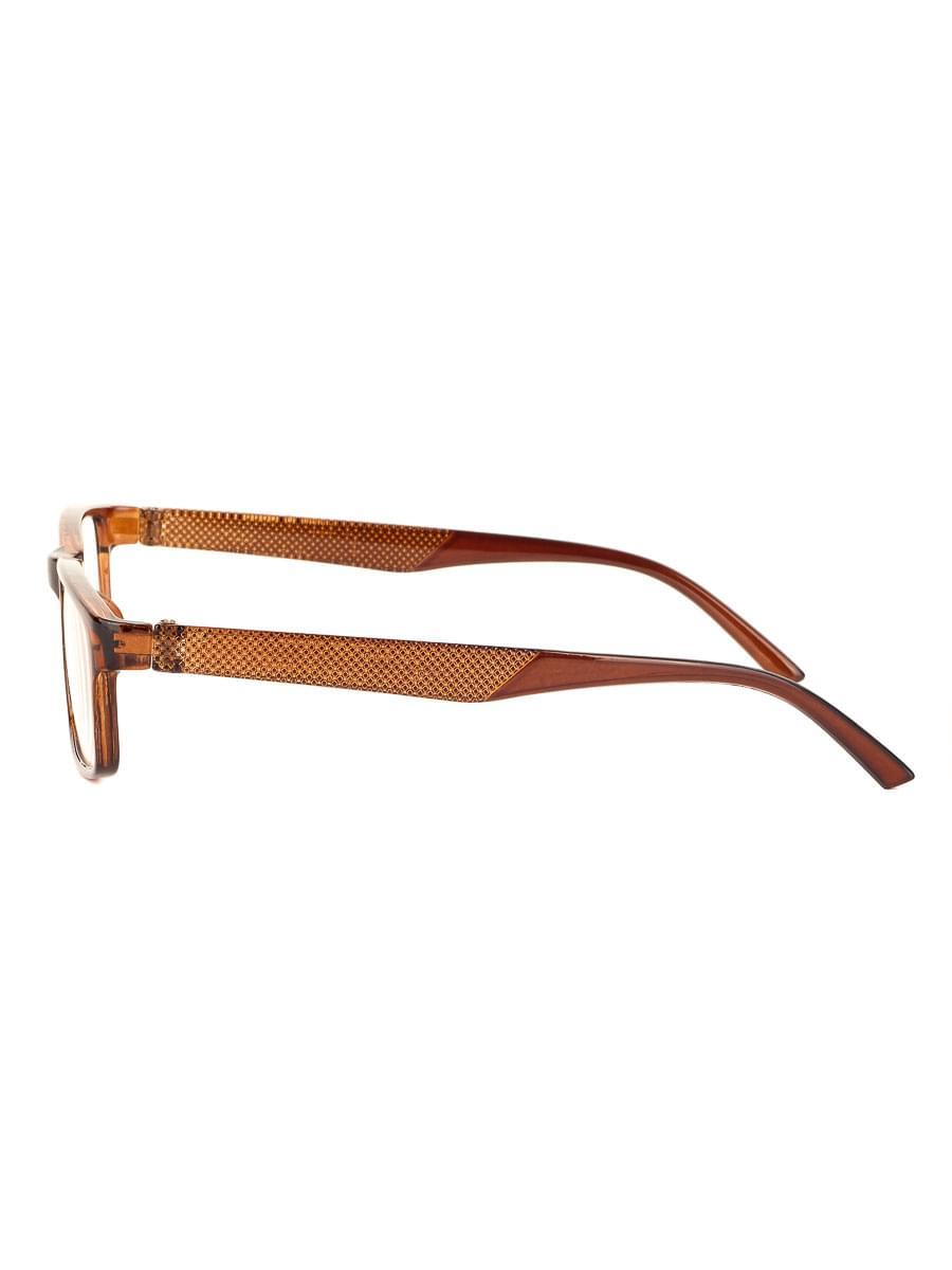 Готовые очки Oscar 888 Коричневые (-9.50)