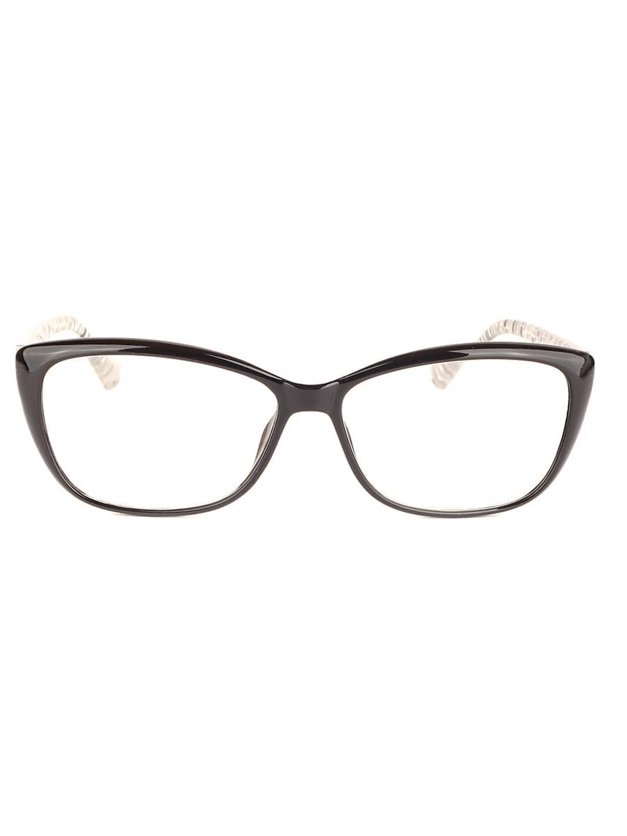 Готовые очки Oscar 2064 Черные (-9.50)
