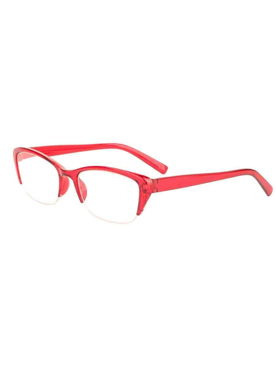 Готовые очки Oscar 8092 Красные (-9.50)