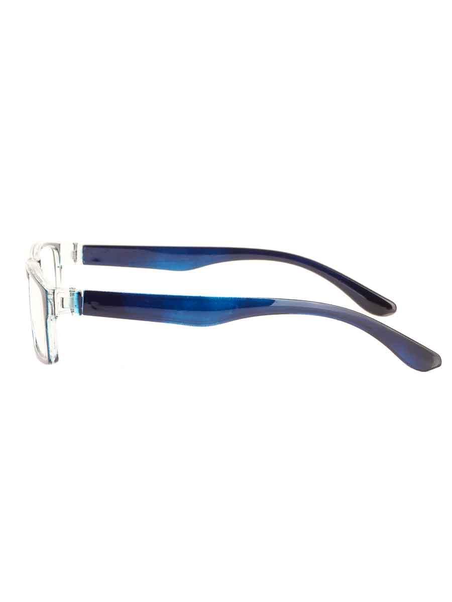 Готовые очки Oscar 8525 Синие (-9.50)