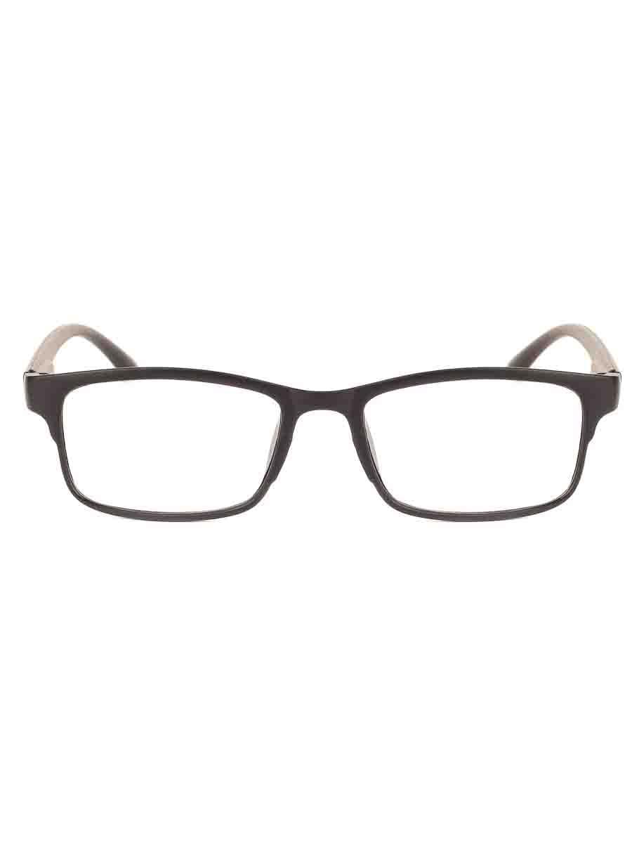 Готовые очки Oscar 8622 Черные (-9.50)