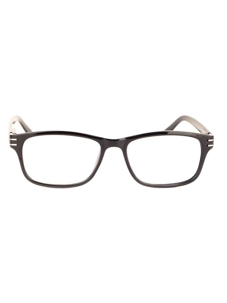 Готовые очки Oscar 8629 Черные (-9.50)