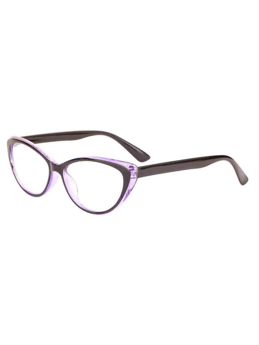 Готовые очки Oscar 8846 Синие Черные (-9.50)