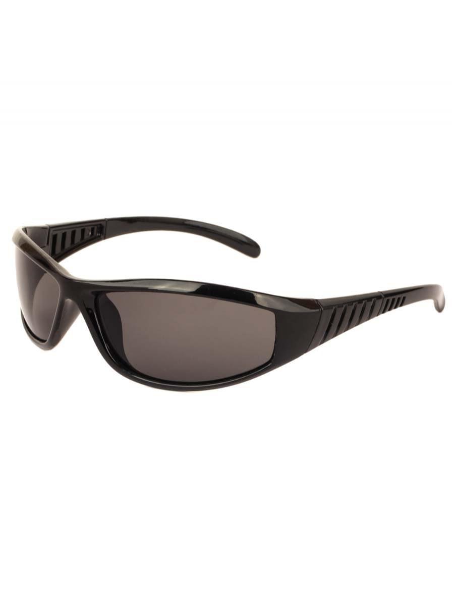 Солнцезащитные очки Kanevin 2002 Черные Глянцевые