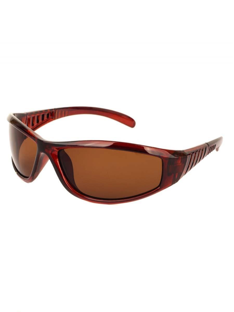 Солнцезащитные очки Kanevin 2002 Коричневые