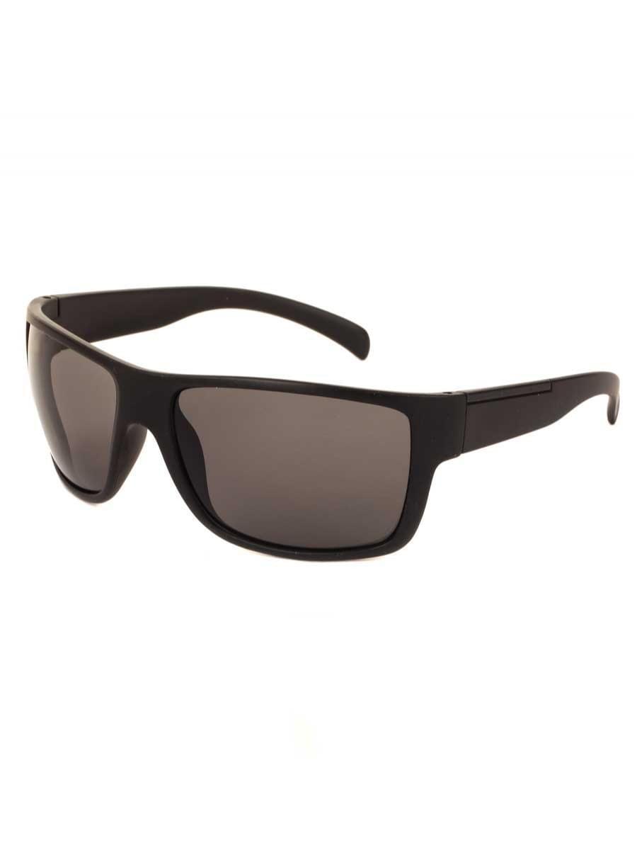 Солнцезащитные очки Kanevin 2003 Черные Матовые