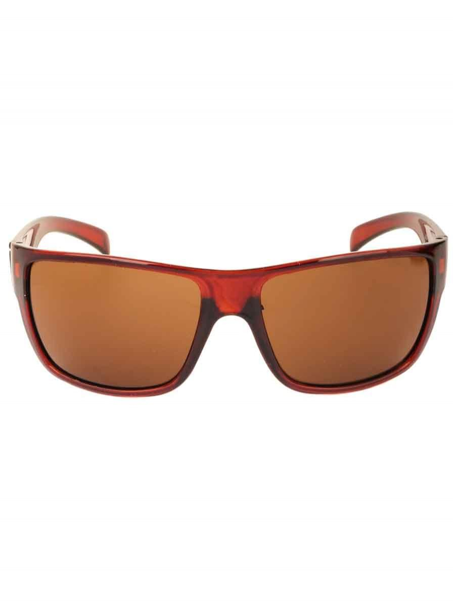 Солнцезащитные очки Kanevin 2003 Коричневые