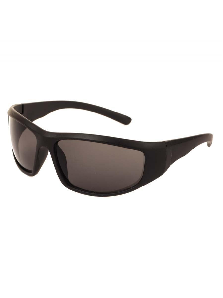 Солнцезащитные очки Kanevin 2004 Черные Матовые