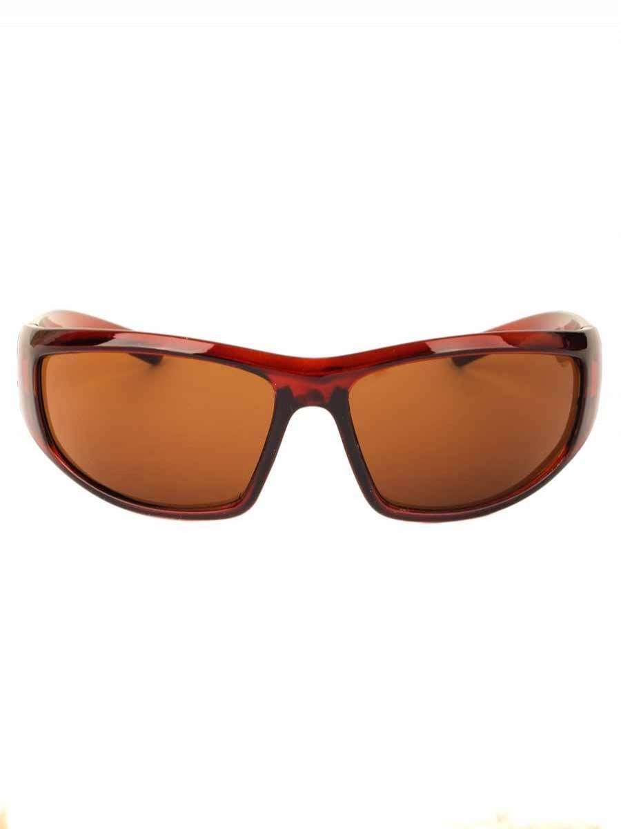 Солнцезащитные очки Kanevin 2004 Коричневые