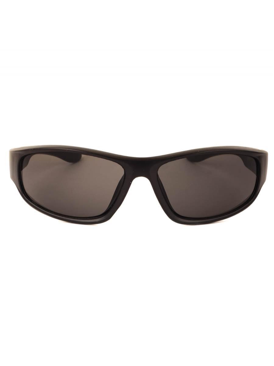 Солнцезащитные очки Kanevin 2005 Черные Матовые