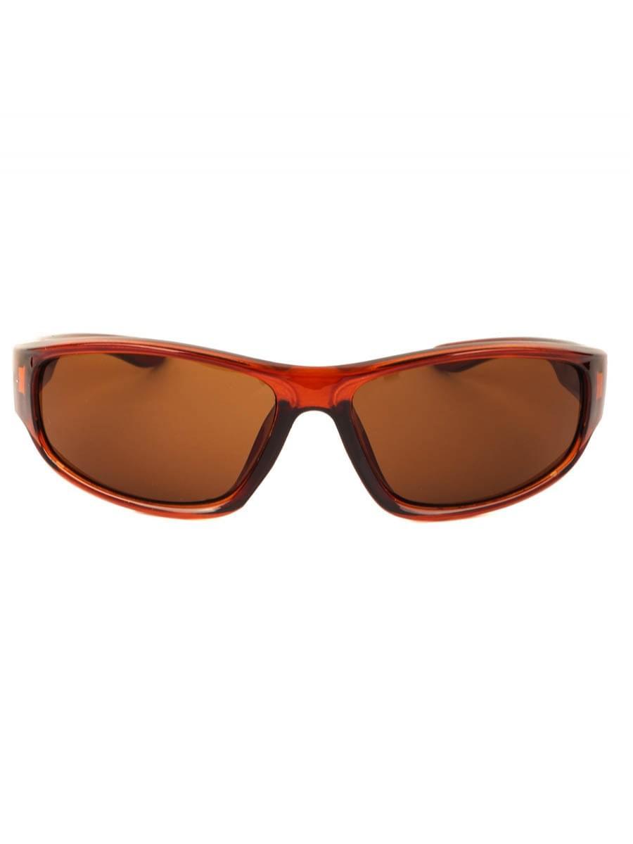 Солнцезащитные очки Kanevin 2005 Коричневые