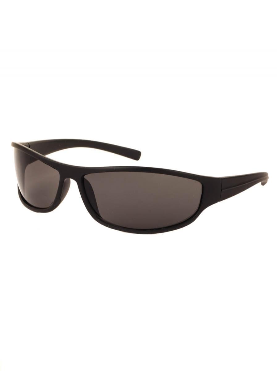 Солнцезащитные очки Kanevin 2006 Черные Матовые