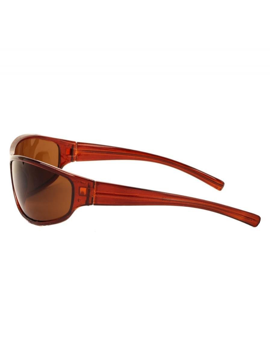 Солнцезащитные очки Kanevin 2006 Коричневые