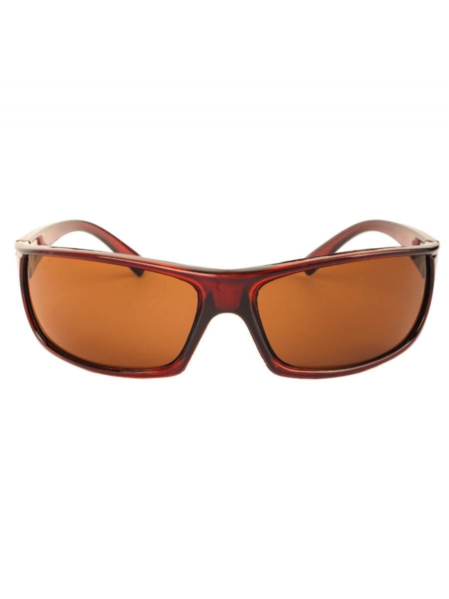 Солнцезащитные очки Kanevin 2010 Коричневые