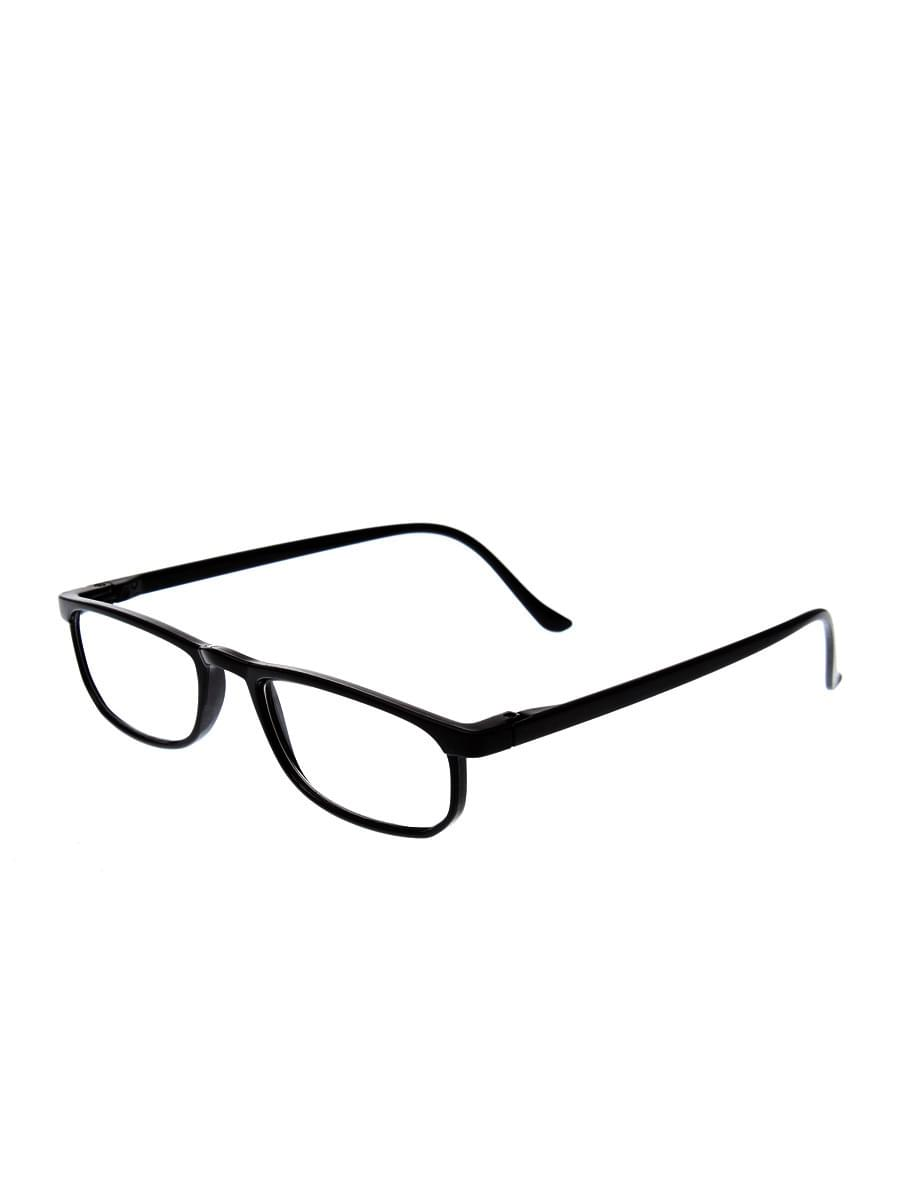 Корригирующие очки 2101 Черные (-9.50)