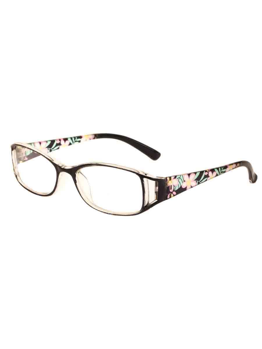 Готовые очки Oscar 8097 черные (-9.50)