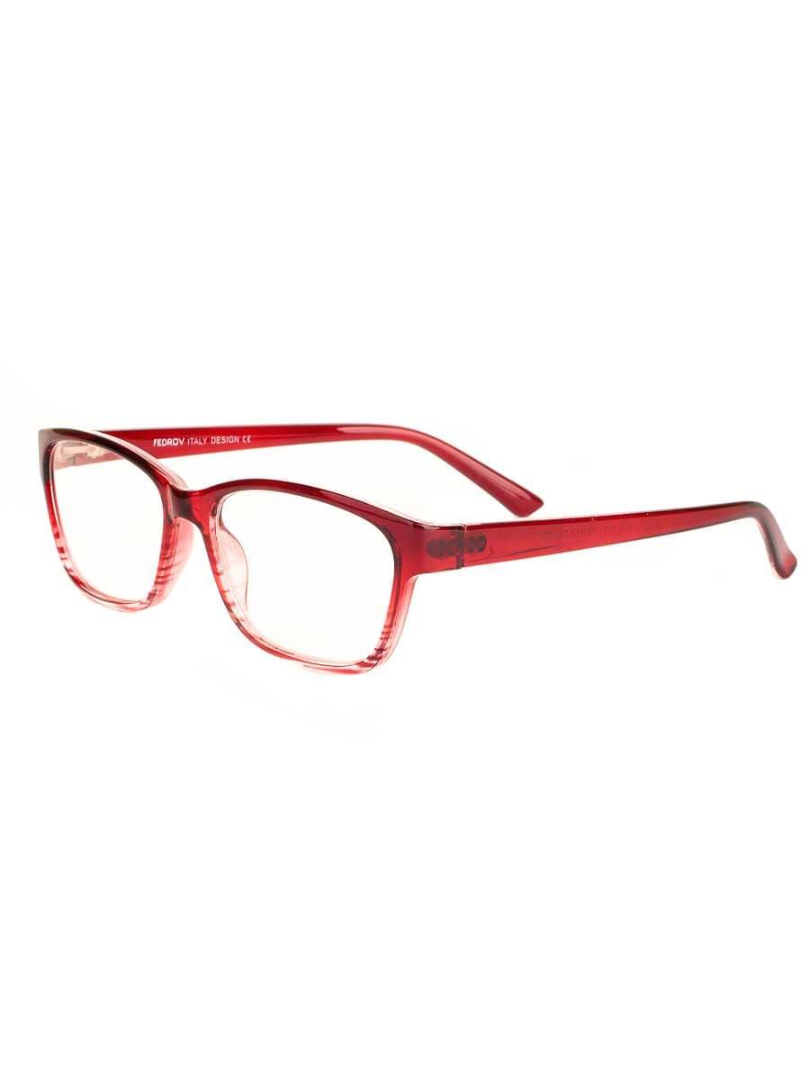 Готовые очки Fedrov 2161 C6