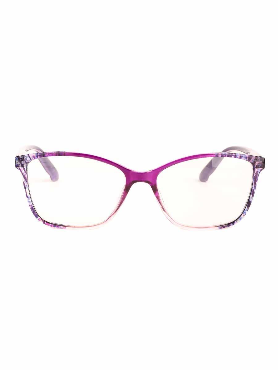 Готовые очки Fedrov 2162 C1 Стеклянные (-9.50)