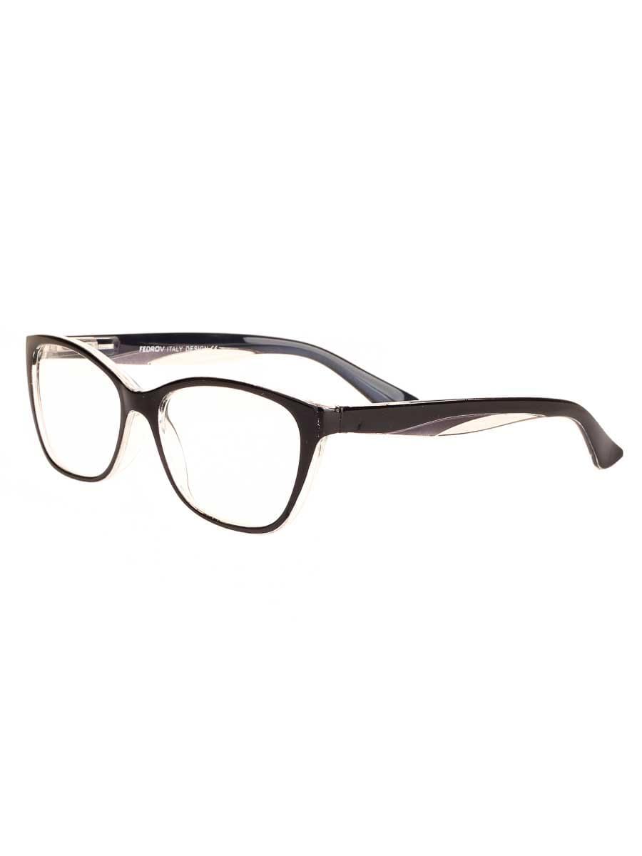 Готовые очки Fedrov 2171 C1 Стеклянные