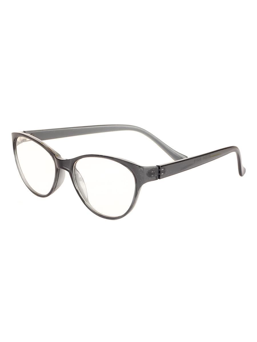 Корригирующие очки 86018 Черный (-9.50)