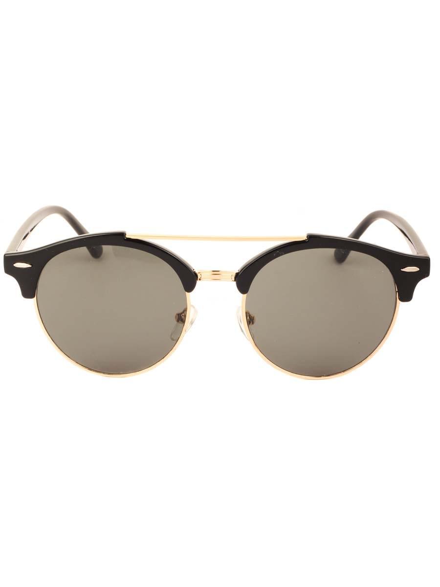 Солнцезащитные очки Loris 026 Коричневые