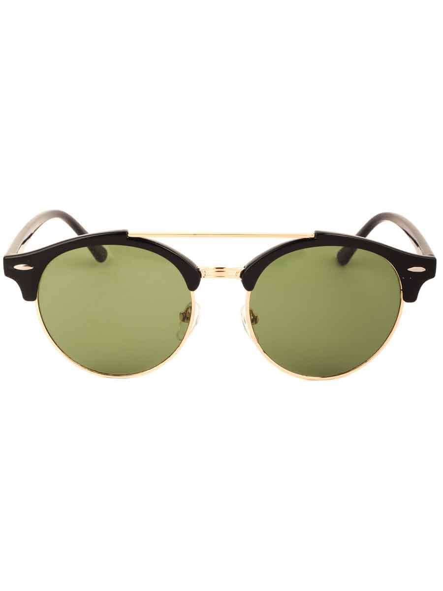 Солнцезащитные очки Loris 026 Зеленые