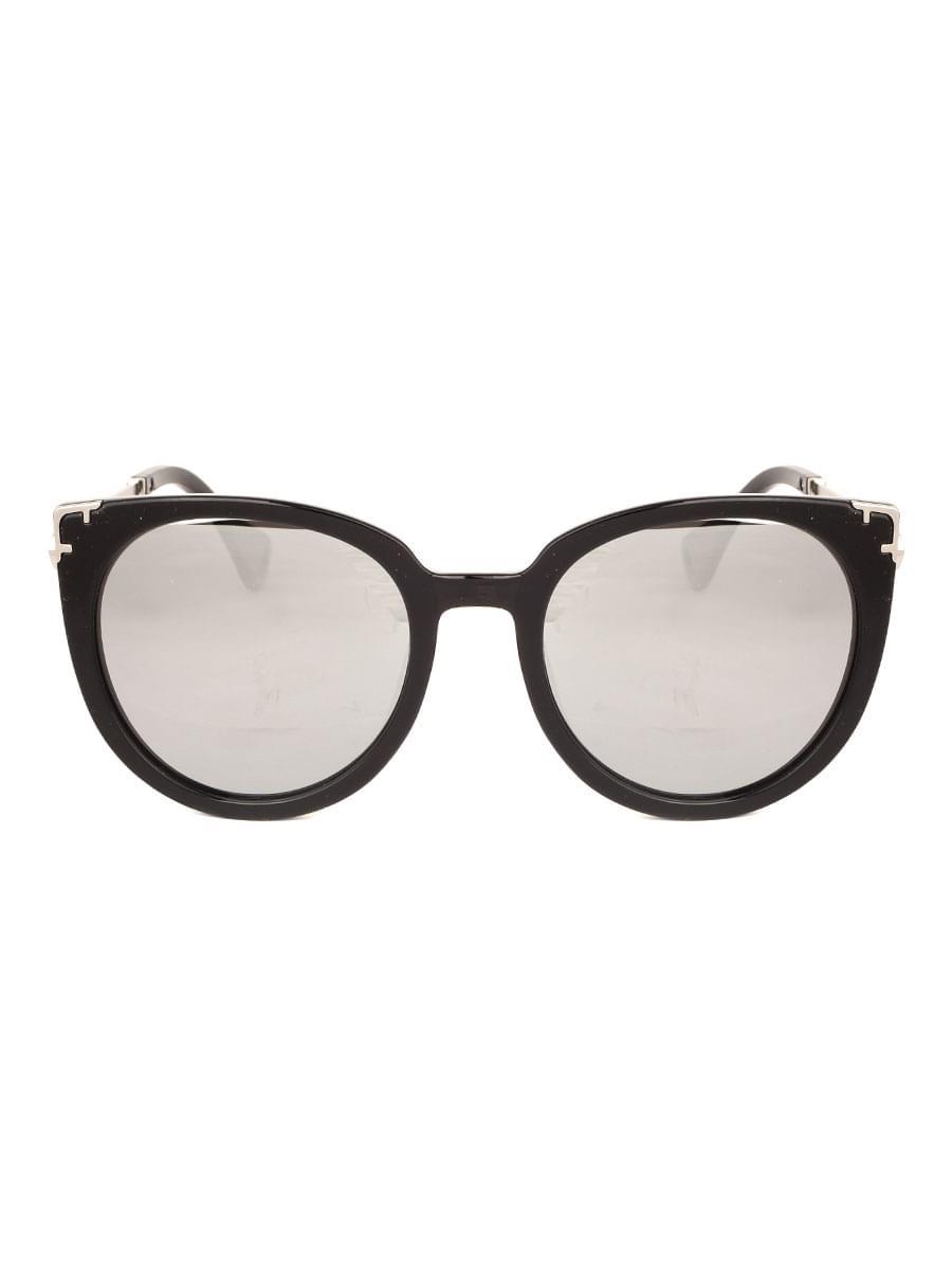 Солнцезащитные очки Loris 3673 Зеркальные