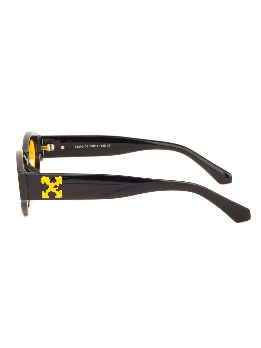 Солнцезащитные очки KAIZI 58210 C3