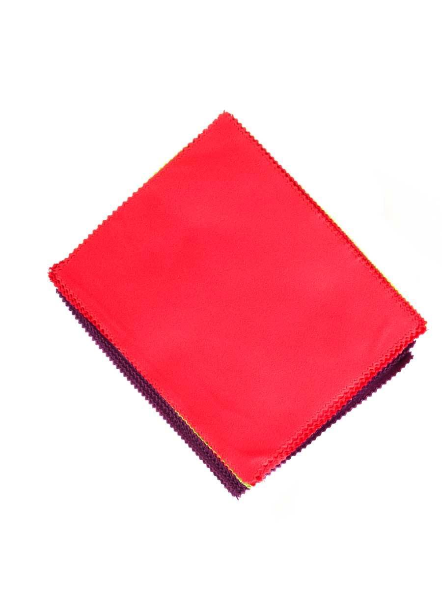 Салфетка для очков упаковка 50 шт T 1
