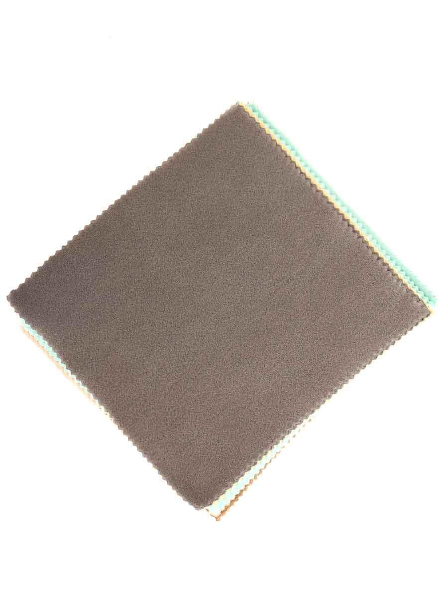 Салфетка для очков упаковка 100 шт T 6