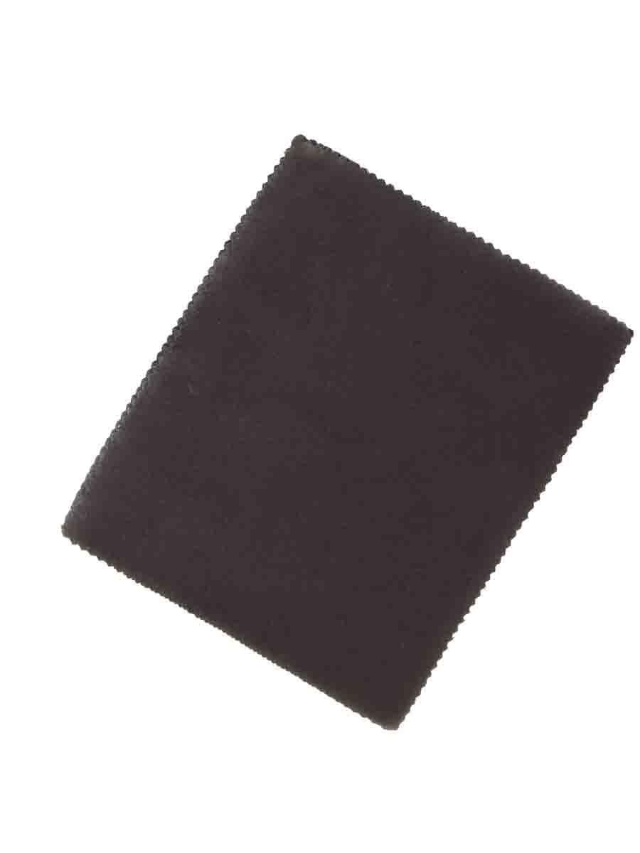 Салфетка для очков упаковка 100 шт T 9