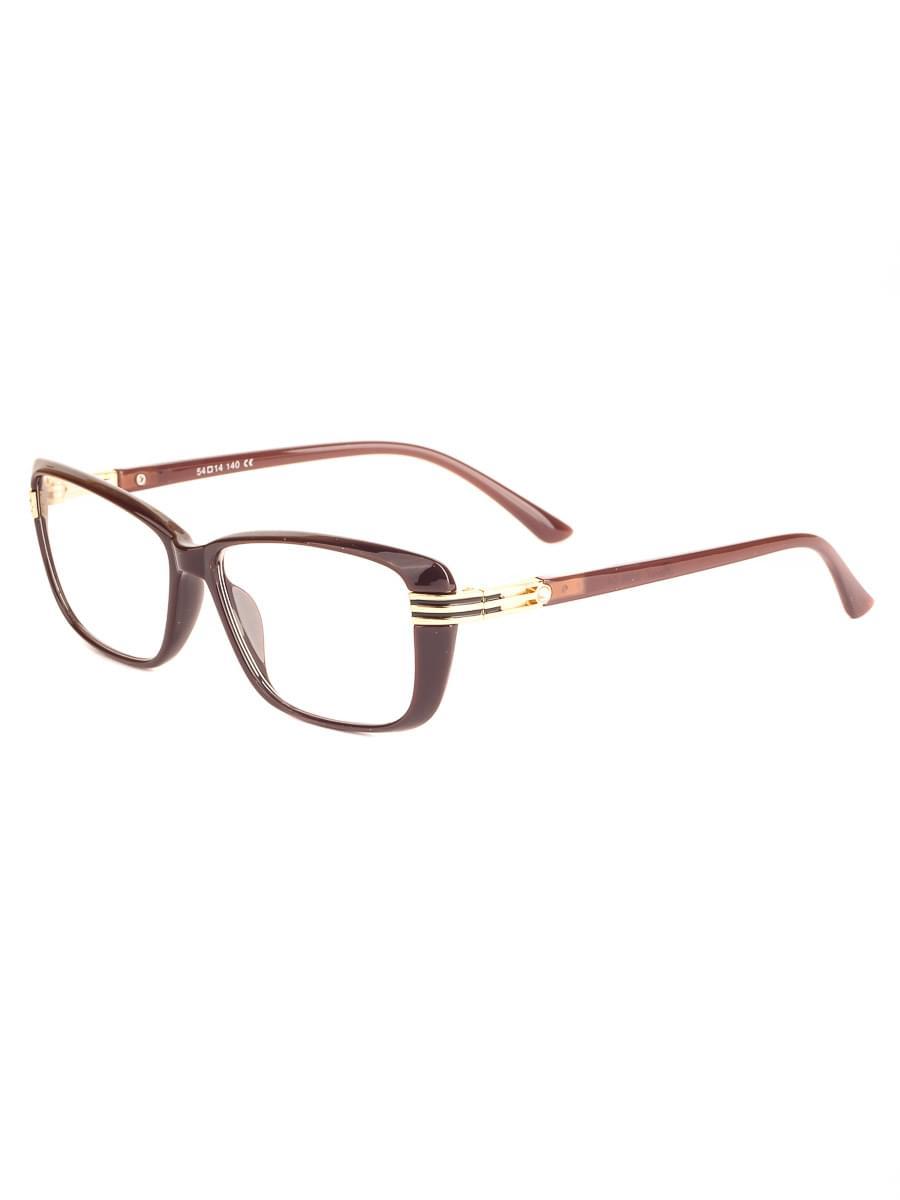 Готовые очки Farsi 3366 C4 РЦ 58-60, Не годен (-9.50)