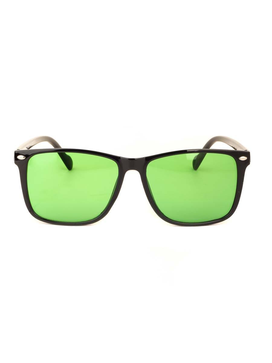 Очки глаукомные TAO 28009 Черные