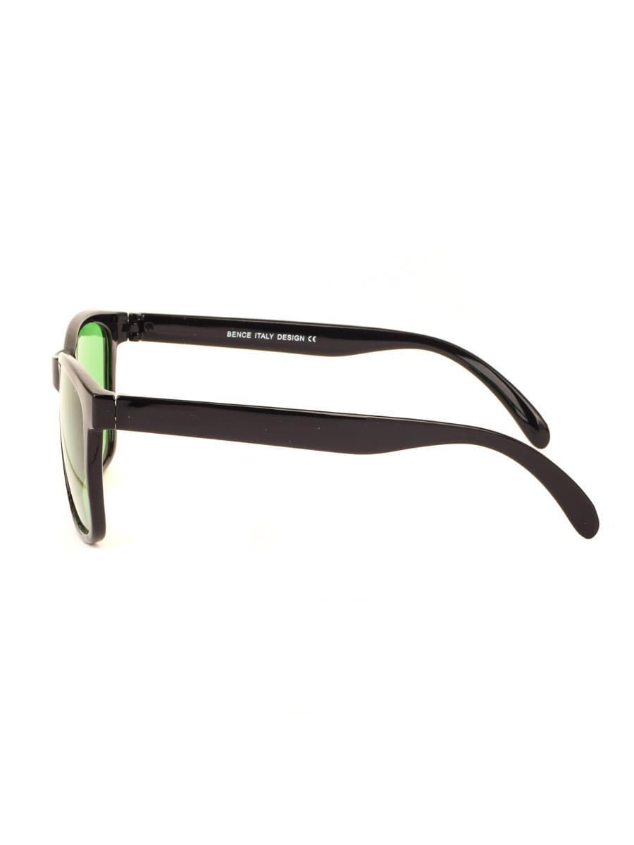 Очки глаукомные TAO 28011 Черные