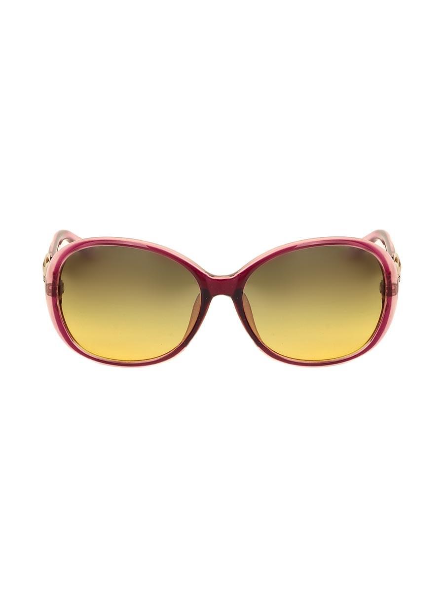 Очки глаукомные TAO BL2115 Фиолетовые