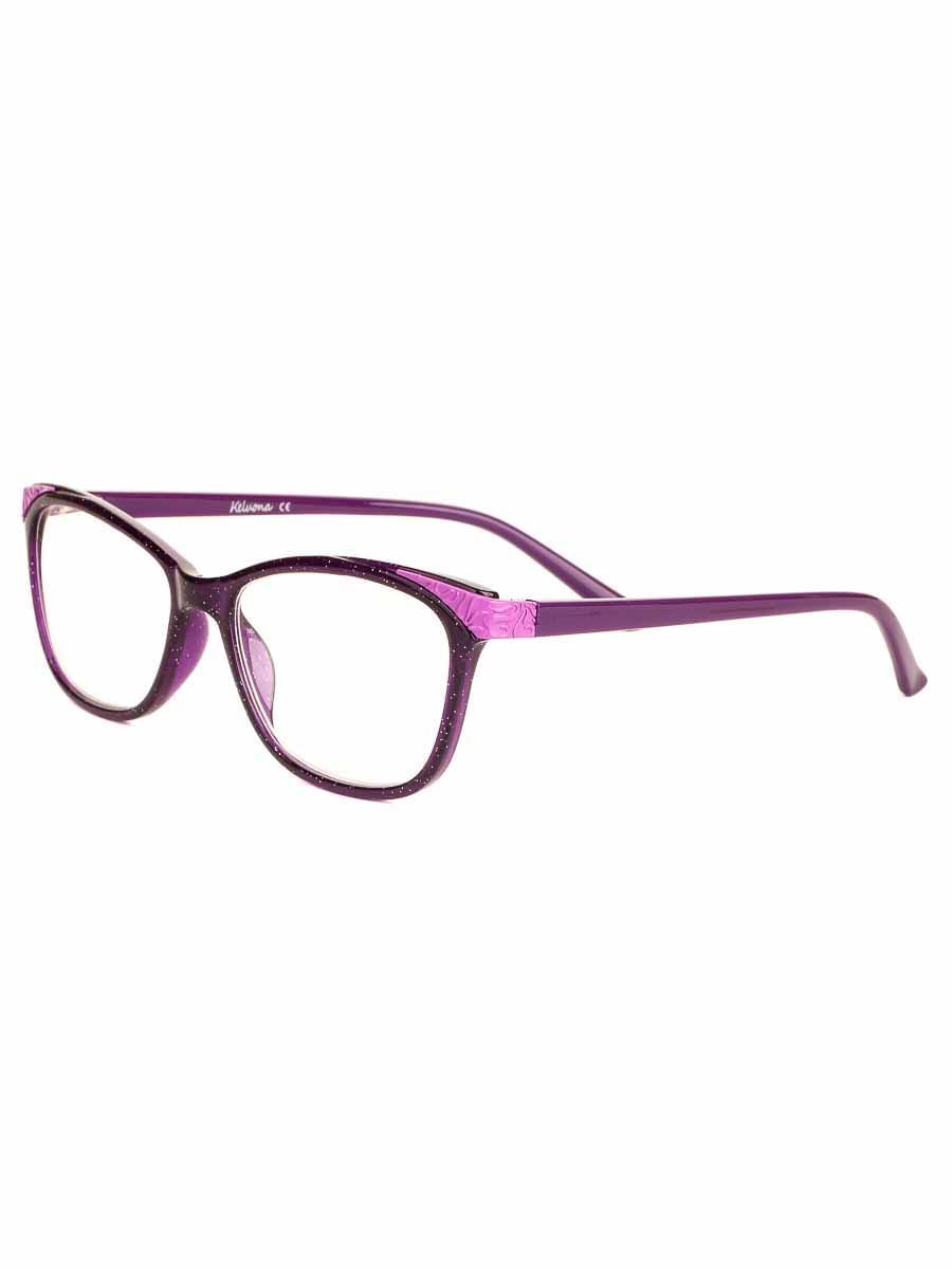 Готовые очки Keluona B7132 C1 (-9.50)