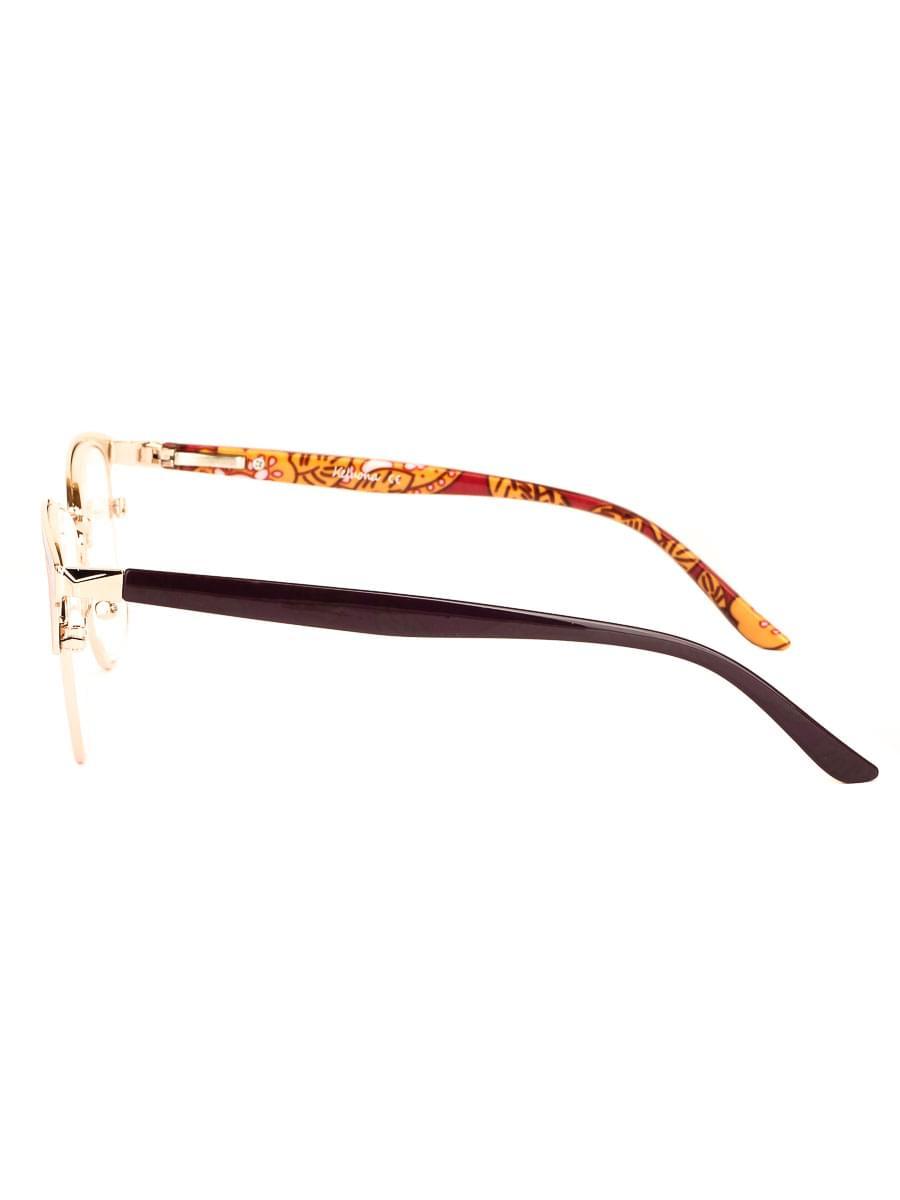 Готовые очки Keluona B7133 C1 (-9.50)