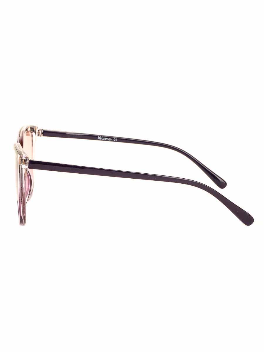 Готовые очки Keluona B7134 C1 Тонированные (-9.50)
