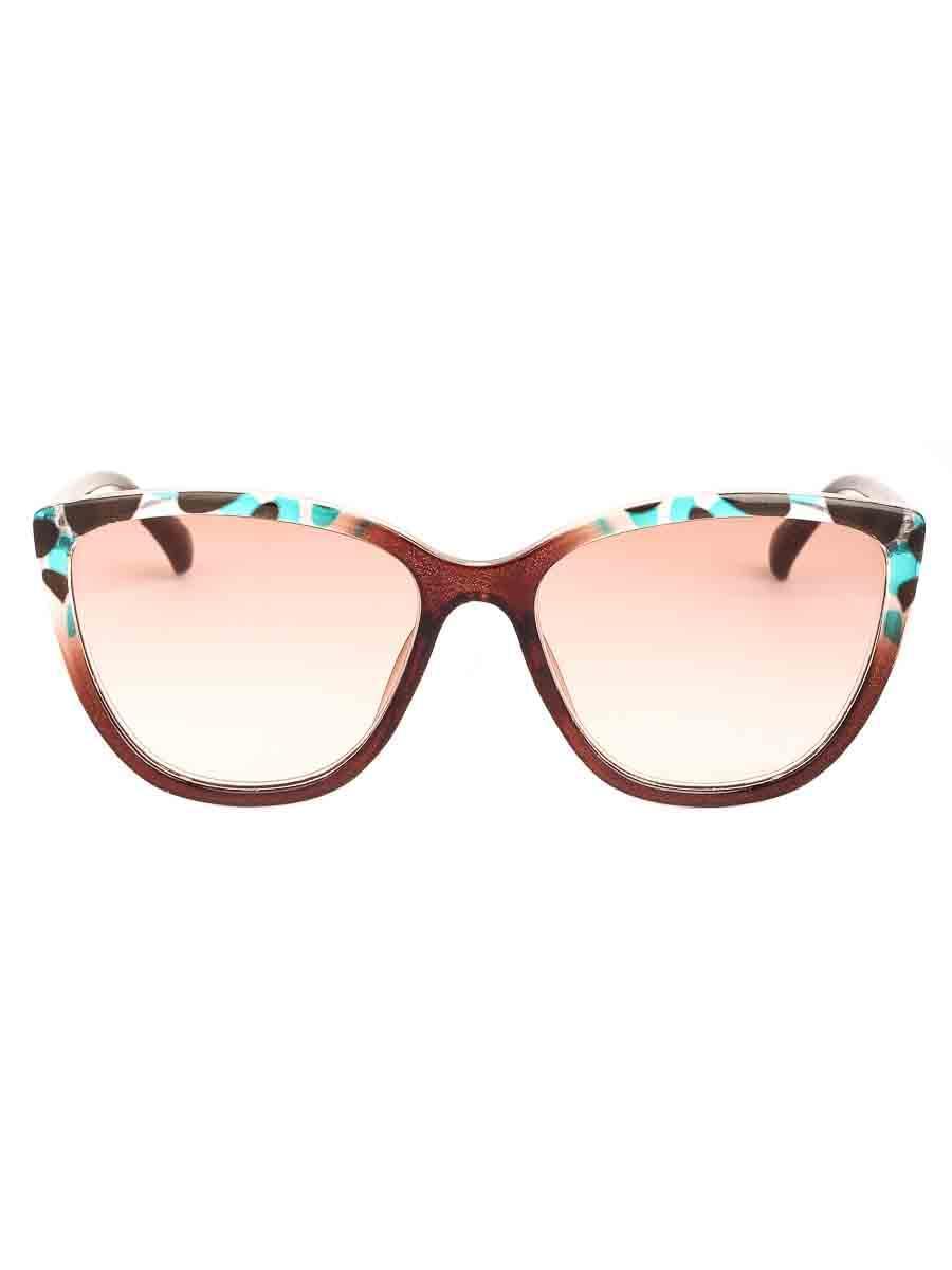 Готовые очки Keluona B7134 C2 Тонированные (-9.50)