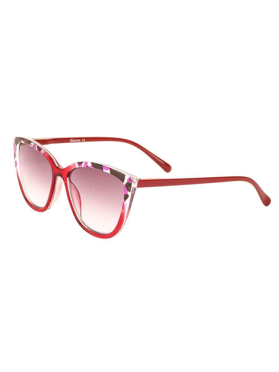 Готовые очки Keluona B7134 C3 Тонированные (-9.50)