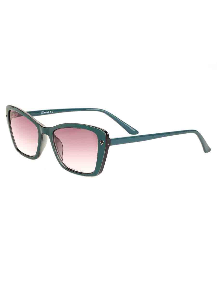 Готовые очки Keluona B7142 C2 Тонированные (-9.50)