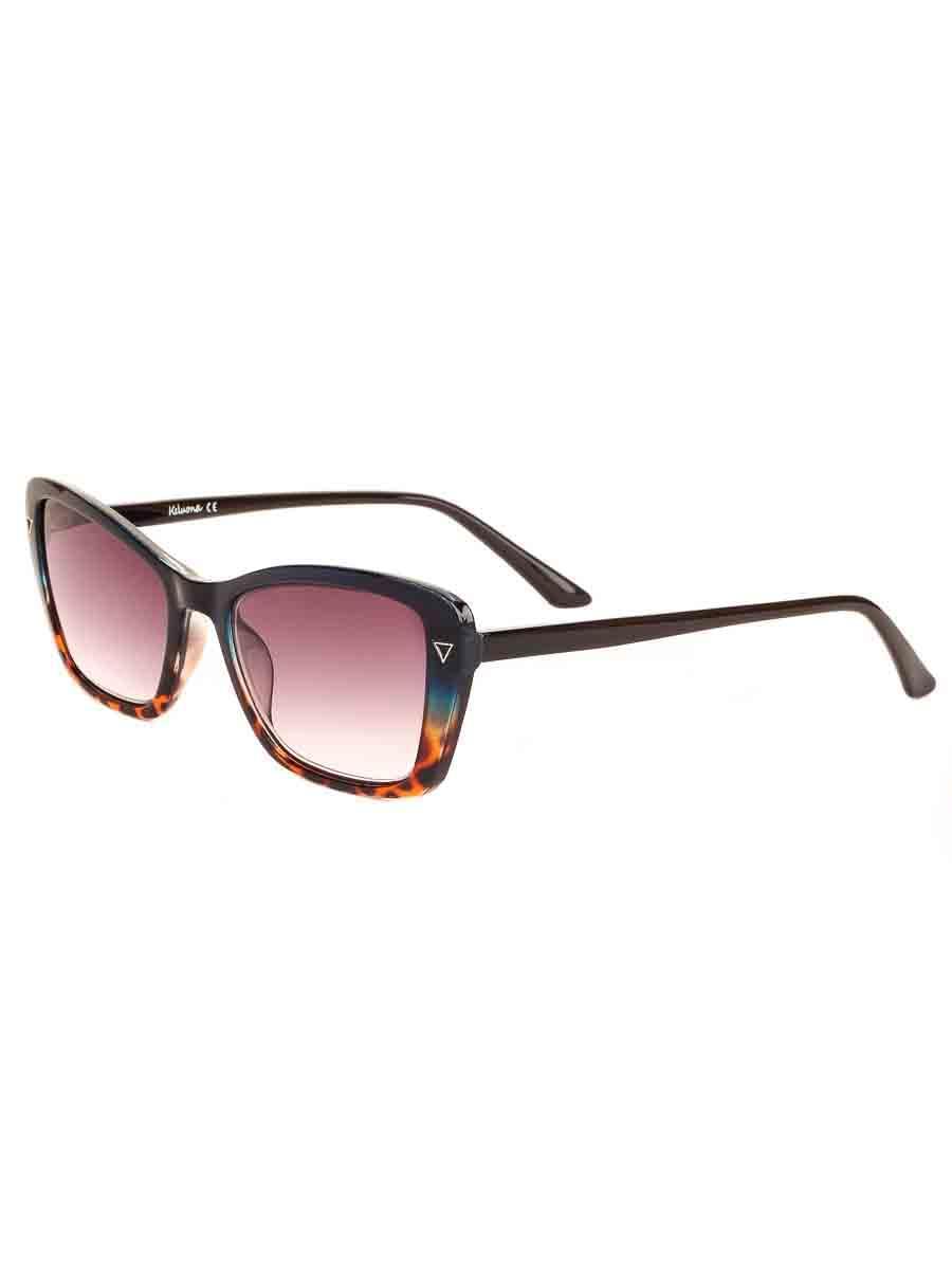Готовые очки Keluona B7142 C3 Тонированные (-9.50)