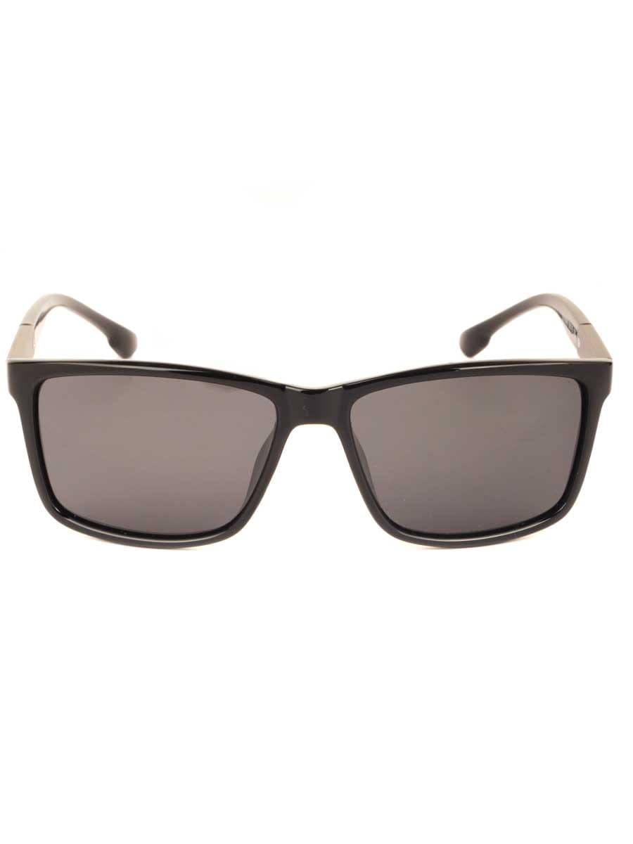 Солнцезащитные очки PolarSolar 16045 Черные